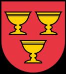 Wappen Staufen